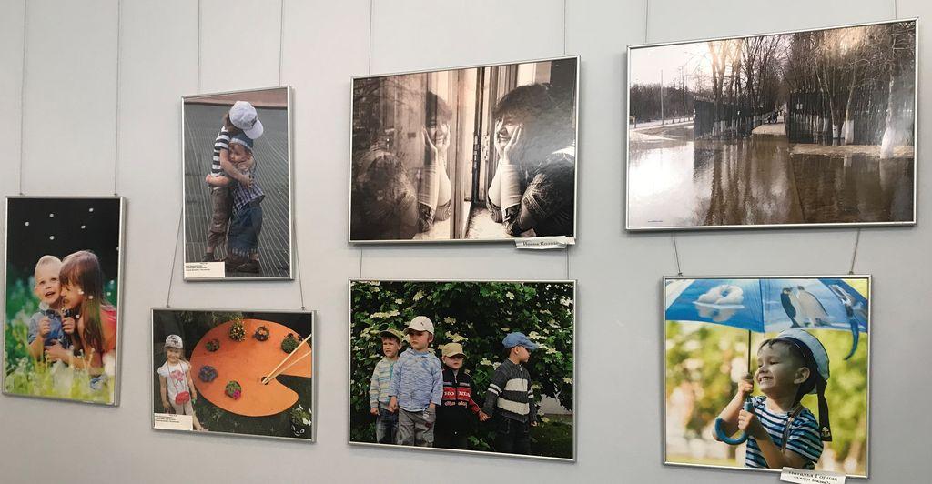 Фотовыставка «Мытищи. Город и люди»