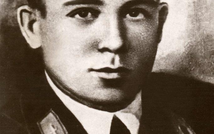 Кадомцев