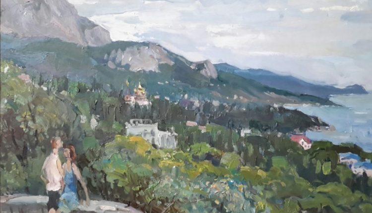 Крымская весна1