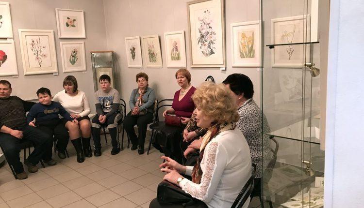 Литературный вечер_Чераданова 9