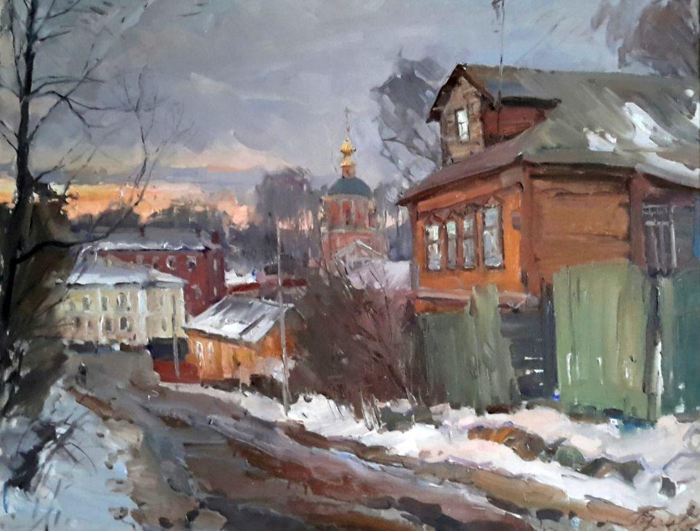 Владимир Пермиловский