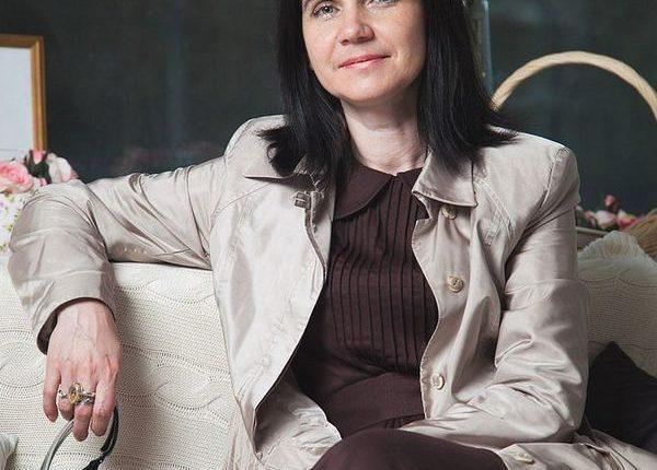 Татьяна Романова-Настина