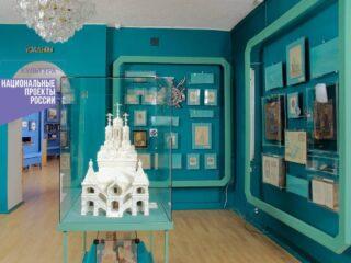 Дорогие жители и гости городского округа Мытищи! Мытищинский историко-художественный музей сообщает о культурно-просветительской акции