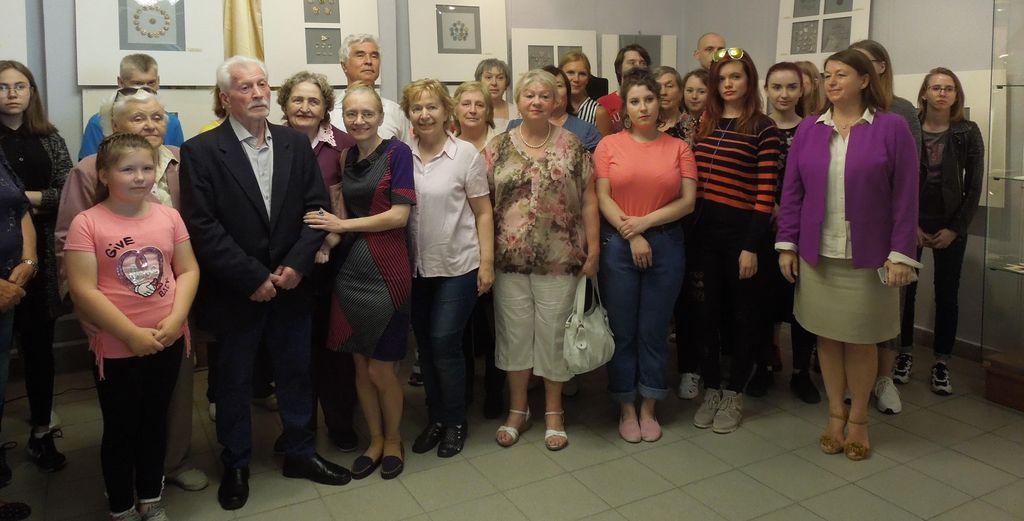 Персональная выставка Васина В.А.